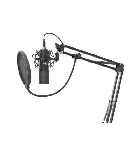 Genesis Gaming Microphone, USB, Radium 400, Black
