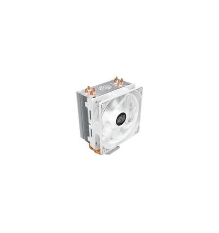Cooler Master Hyper 212 White LED Air cooler