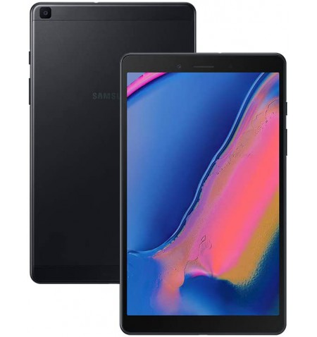 "Samsung Galaxy Tab A8 T295 8.0 "", Silver, TFT LCD, 800 x 1280 pixels, Adreno 504, Qualcomm SDM429 Snapdragon 429, 2 GB, 32 GB, 3"