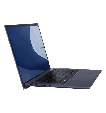 """Asus ExpertBook B9400CEA-HM0041R Star Black, 14.0 """", IPS, FHD, 1920 x 1080 pixels, Matt, Intel Core i7, i7-1165G7, 16 GB, LPDDR4"""