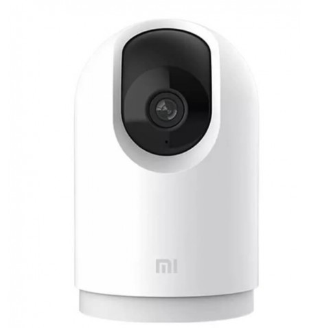 Xiaomi Mi 360 Home Security Camera 2K Pro One-key physical shield for personal privacy protection, H.265, Micro SD, Max. 32 GB,