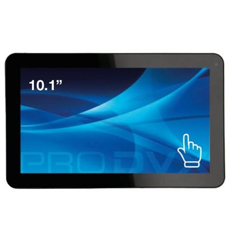 """ProDVX TMP-10 10.1 """", 350 cd/m , Touchscreen, 1024 x 600 pixels"""
