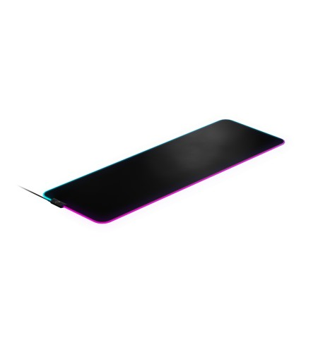 SteelSeries XL Gaming Mouse Pad, QCK Prism, Black