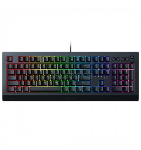 Razer Cynosa V2 Gaming Keyboard, Nordic layout, Wired, Black
