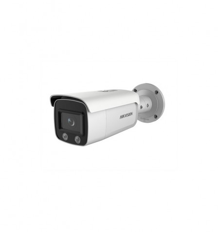 Hikvision IP Camera DS-2CD2T47G1-L F4 Bullet, 4 MP, 4 mm, Power over Ethernet (PoE), IP67, H.265+, Micro SD/SDHC/SDXC