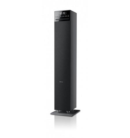 Muse M-1350BTC 120 W, Black, Portable, NFC, Bluetooth, Wireless connection