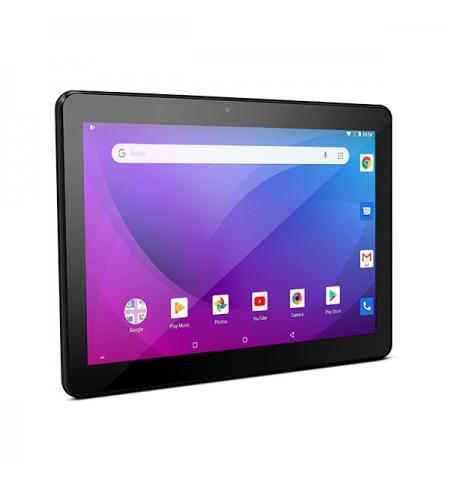 """Allview Viva 1003G 10.1 """", Black, IPS LCD, 1280 x 800 pixels, Mediatek MT8321A, 2 GB, 16 GB, Wi-Fi, Front camera, 2 MP, Rear cam"""