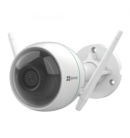 EZVIZ IP Camera CS-CV310-A0-1C2WFR 2.8mm, IP66 Dust and Water Protection Motion detection, H.264, MicroSD, max. 256 GB