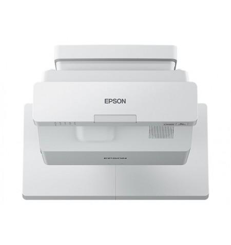 Epson Flexible 3LCD Laser Projector EB-725W WXGA (1280x800), 4000 ANSI lumens, White