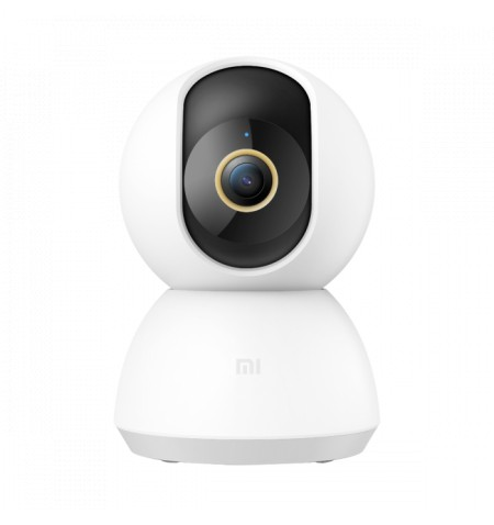 Xiaomi Mi 360 Home Security Camera 2K Fully encrypted data transmission AES-128 encryption via the cloud , H.265, Micro SD, Max.