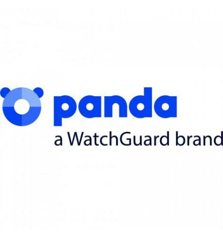 Panda Dome Premium, 1 year(s), 1 license
