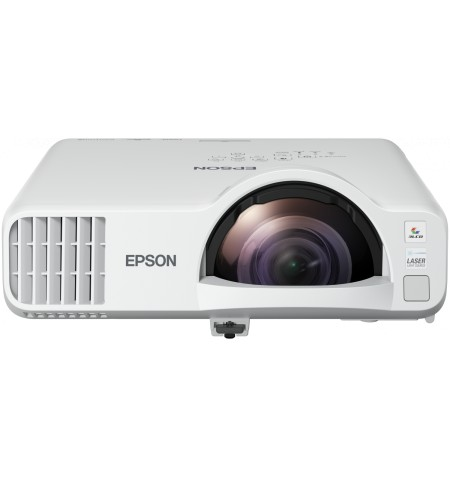 Epson 3LCD WXGA Projector EB-L200SW WXGA (1280x800), 3800 ANSI lumens, White