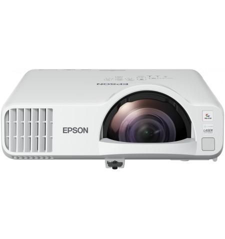 Epson 3LCD XGA Projector EB-L200SX XGA (1024x768), 3600 ANSI lumens, White