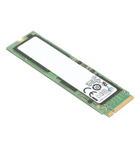 Lenovo ThinkPad 4XB0W79580 256 GB, SSD form factor M.2 2280, SSD interface M.2 NVME OPAL2, Write speed 2200 MB/s, Read speed 350