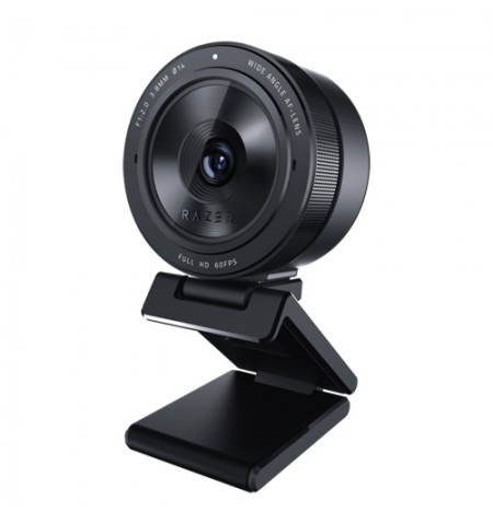 Razer USB Camera Kiyo Pro Black, H264, USB 3.0