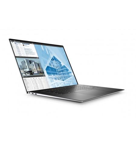 """Dell Mobile Precision 5750 Titan Gray, 17.0 """", Full HD+, 1920 x 1200, Anti Glare, Intel Core i9, i9-10885H, 32 GB, DDR4, SSD 512"""
