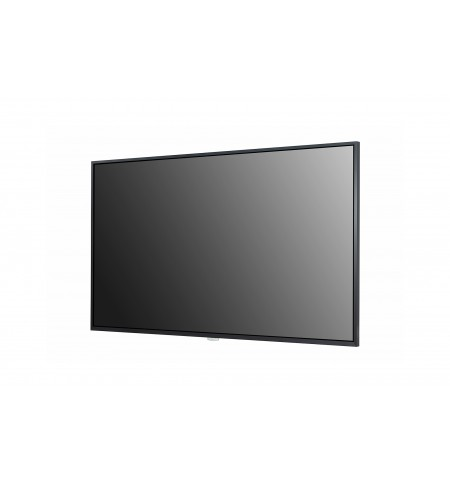 """LG 65UH5F-H 65 """", Landscape/Portrait, 24/7, 178 , 8 ms, 178 , 3840 x 2160 pixels, 500 cd/m"""