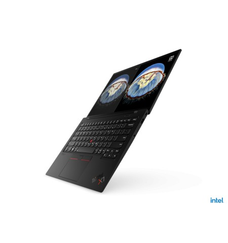 "Lenovo ThinkPad X1 Carbon (Gen 9) Black, 14 "", IPS, Full HD+, 1920 x 1200, Anti-glare, Intel Core i5, i5-1135G7, 16 GB, SSD 256"