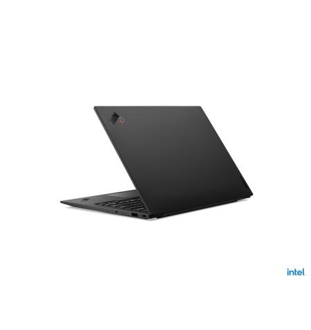 "Lenovo ThinkPad X1 Carbon (Gen 9) Black, 14 "", IPS, Full HD+, 1920 x 1200, Anti-glare, Intel Core i7, i7-1165G7, 16 GB, SSD 512"