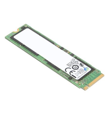 Lenovo ThinkPad 4XB1D04756 512 GB, SSD form factor M.2 2280, SSD interface PCIe NVMe Gen 4.0 x 4