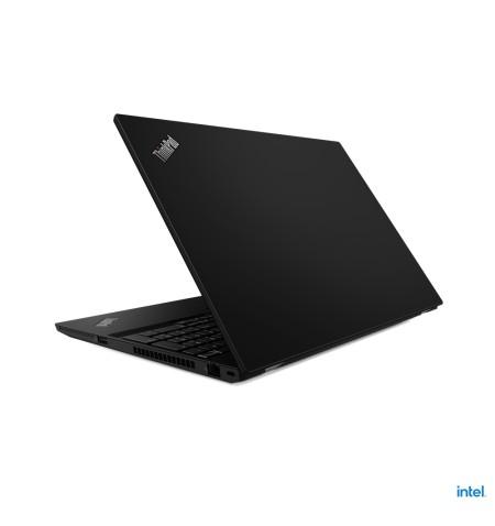 """Lenovo ThinkPad T15 (Gen 2) Black, 15.6 """", IPS, Full HD, 1920 x 1080, Anti-glare, Intel Core i5, i5-1135G7, 16 GB, SSD 256 GB, I"""