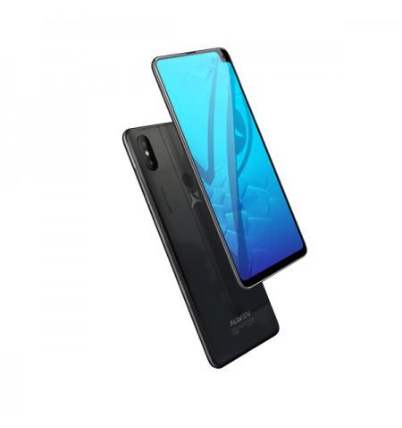 """Allview V4 VIPER Pro Gray, 6.8 """", IPS LCD, 640 x 1352 pixels, Mediatek MT6739, Internal RAM 2 GB, 32 GB, microSD, Dual SIM, Nano"""