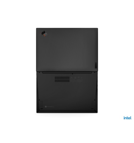 "Lenovo ThinkPad X1 Carbon (Gen 9) Black, 14 "", IPS, Touchscreen, Full HD+, 1920 x 1200, Anti-glare, Intel Core i5, i5-1135G7, 16"