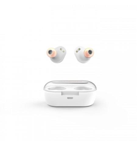 Energy Sistem Earphones Urban 1 True Wireless In-ear, Microphone, Wireless connection, White