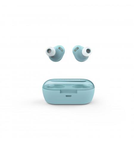 Energy Sistem Earphones Urban 1 True Wireless In-ear, Microphone, Wireless connection, Bluish