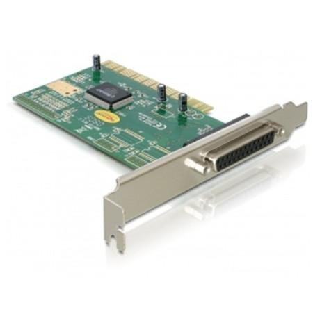 Logilink PCI interface card, 1x lpt (paralel) Logilink 1x parallel (LPT) PCI