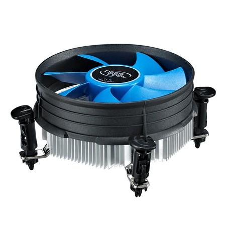 Deepcool Cpu cooler Theta9PWM , Intel, socket 1155/56, 92mm fan, hydro bearing,95W (TDP) * Ideal thermal solution for Intel 1155