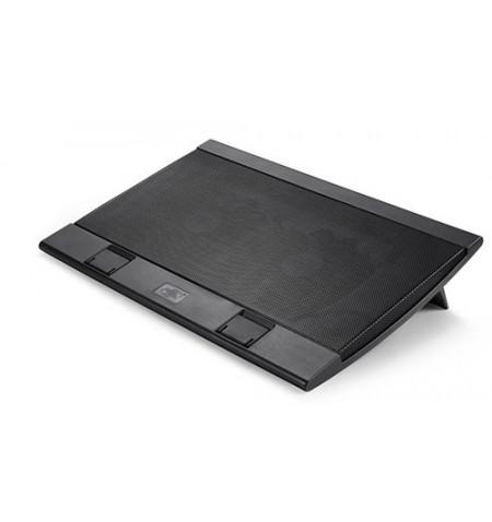 """deepcool N180 (FS) Notebook cooler up to 17"""" 922g g, 380X296X46mm mm"""