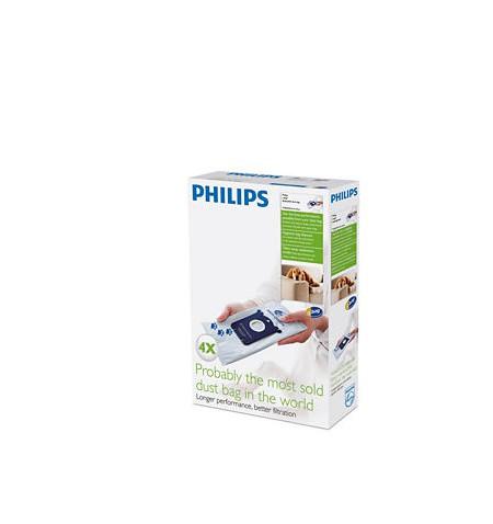 Philips disposable dust bag FC8023/04 Disposable dust bag, FC8200 - FC8219, FC8