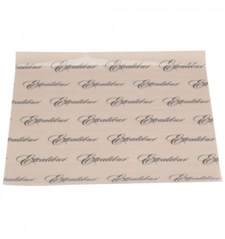 """Excalibur Paraflexx Premium Non-stick Dehydrator Sheet 14"""" x 14"""" Excalibur"""