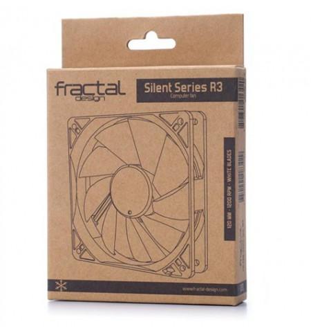 Fractal Design FD-FAN-SSR3-140-WT Fan