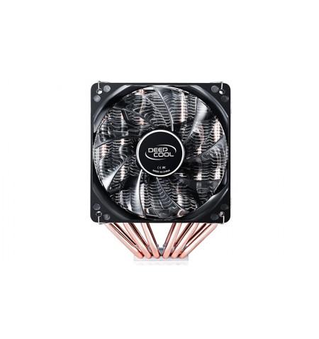 Deepcool CPU Air Cooler NEPTWIN V2